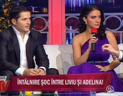 FOTO! Adelina si Liviu Varciu s-au imbratisat printre lacrimi