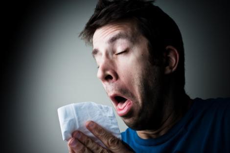 Raceala si gripa: Remedii neobisnuite care nu includ medicamente