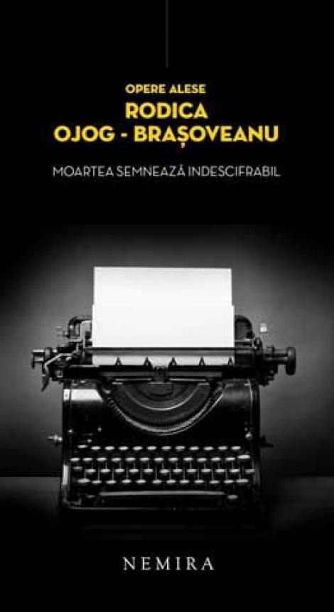 Colectie de lux Rodica Ojog-Brasoveanu la Nemira