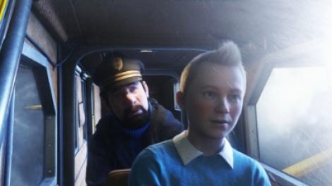 """A1.ro iti recomanda azi filmul """"Aventurile lui Tintin: Secretul Licornului - 3D"""""""