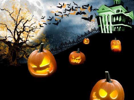 Halloween: Istorie si traditie