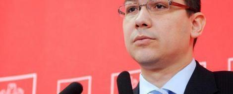 Ponta: Nu vrem sa jucam in filmul lui Ceauseascu, numit Basescu