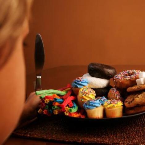 Obezitatea copiilor - una din cele mai mari probleme ale secolului