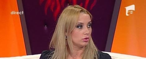 VIDEO! Simona Trasca sare la gatul Catincai Roman!