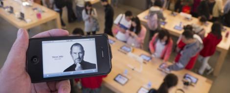 Zece lucruri pe care nu le stiai despre Steve Jobs