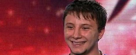 VIDEO! Top 3 evolutii de EXCEPTIE la X Factor!