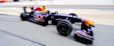 F1, MP Suzuka: Vettel i-a furat pole-ul lui Button