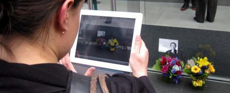 Steve Jobs, inmormantat in cadrul unei ceremonii private