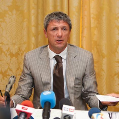 """Gica Popescu: """"Jucatorii nationalei si-au pierdut demnitatea. Unde sunt atitudinea si mandria?"""""""