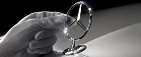 Mercedes, CEL MAI TARE brand auto premium din lume!