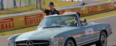 F1, MP Suzuka: Vettel, dublu campion mondial la ralanti!