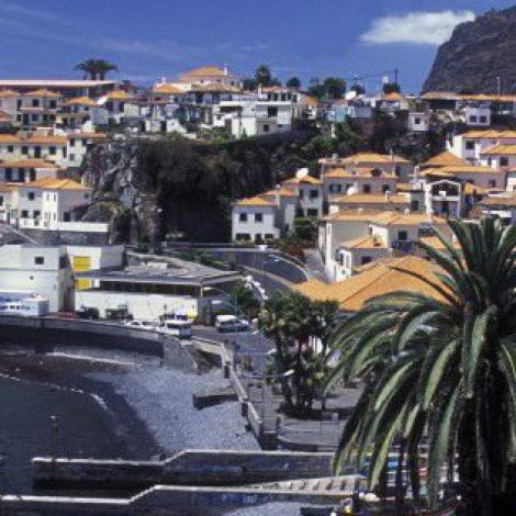 Madeira, gradina plutitoare din Atlantic