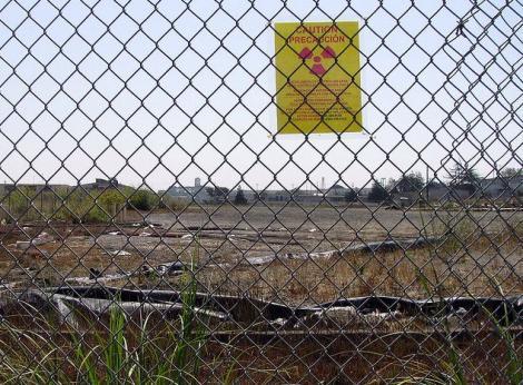 Pericol urias: 73 de kilograme de minereu de uraniu, furate dintr-un depozit din Bihor