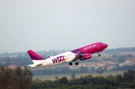Mutarea zborurilor low cost pe Otopeni va creste pretul biletului