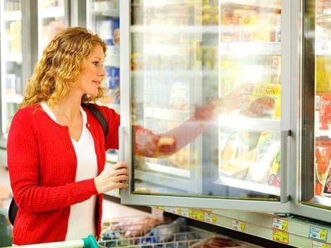Lipsa banilor nu scuza consumul de alimente nesanatoase
