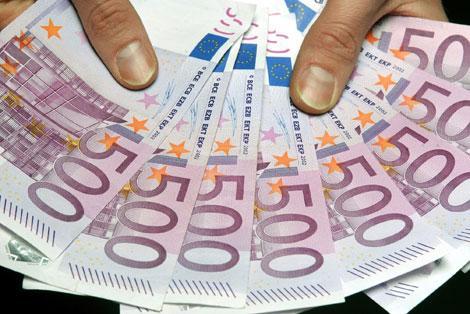 Vezi cum s-a imbogatit un elvetian cu 68 de milioane de euro!