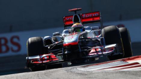 F1: Lewis Hamilton a castigat Marele Premiu din Abu Dhabi