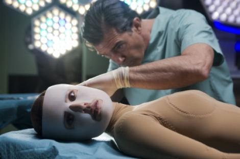 """A1.ro iti recomanda azi filmul """"La piel que habito - Pielea in care traiesc"""""""