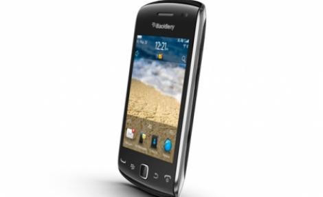 BlackBerry Curve 9380, primul terminal exclusiv touchscreen al RIM