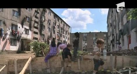 VIDEO! Primarul municipiului Baia Mare, amendat pentru ridicarea zidului anti-rromi