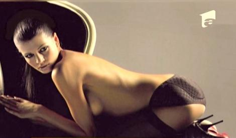 VIDEO! Vezi cele mai tari fete din showbiz-ul romanesc in bikini!