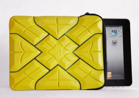 VIDEO! Un iPad Apple cade de la 3 kilometri inaltime si nu pateste nimic!