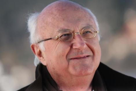 Compozitorul Vladimir Cosma dirijeaza la Ateneul Roman
