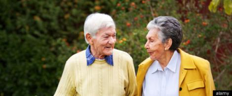 Avem mai multe sanse ca oricand sa atingem varsta de 90 de ani