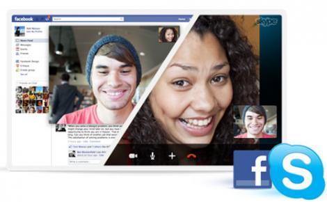 De acum poti sa-ti suni prietenii de pe Facebook
