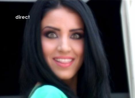VIDEO! Ramona Gabor, geloasa pe Adelina Pestritu!
