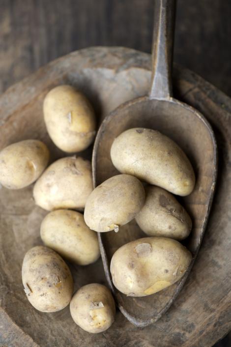 10 retete simple pe baza de cartofi