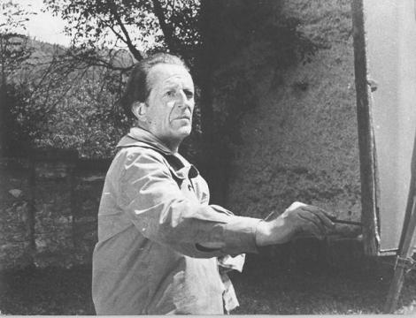 """Expozitia """"George Löwendal"""" a ajuns la Palatul Béhague din Paris"""