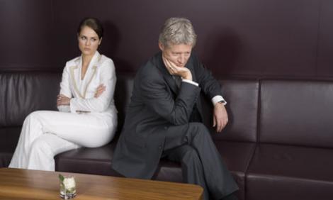 10 lucruri stupide pe care le fac oamenii la divort