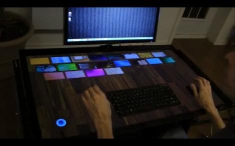 VIDEO! Exo va lansa masa digitala