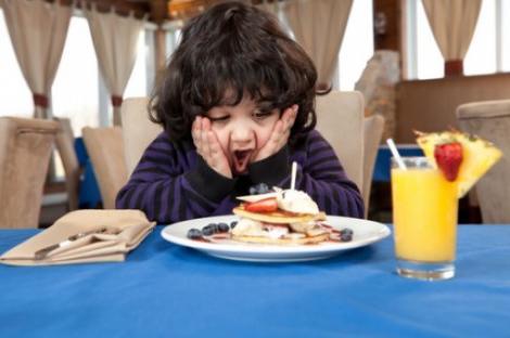 Diabetul la copii – cauze, simptome, prevenire si tratament