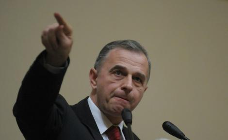 Mircea Geoana, la Dabuleni: Halal Opozitie, halal lideri!