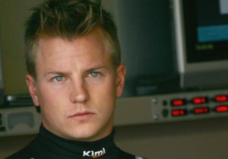 Kimi Raikkonen revine in Formula 1. Finlandezul a semnat cu Renault