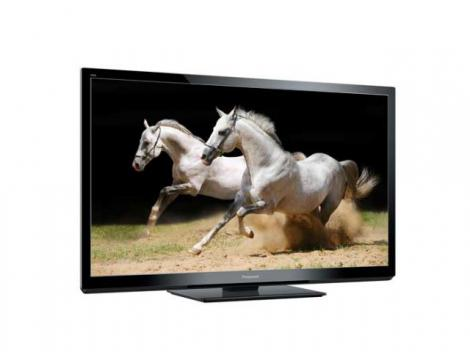 Televiziunea 3D - acum si in Romania!