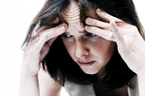 Vezi care sunt cele mai frecvente boli psihice in Romania!
