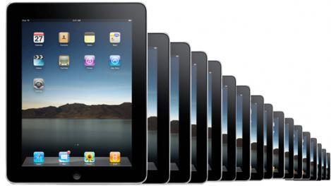 """Tehnologia iPad - """"blestemul"""" producatorilor de cipuri"""