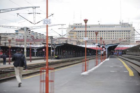 Romania, o halta parasita: Guvernantii ne-au refuzat sansa unei infrastructuri occidentale