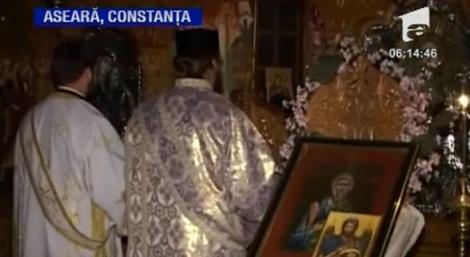 VIDEO! Sarbatoarea Sfantului Andrei, cinstita in toata tara