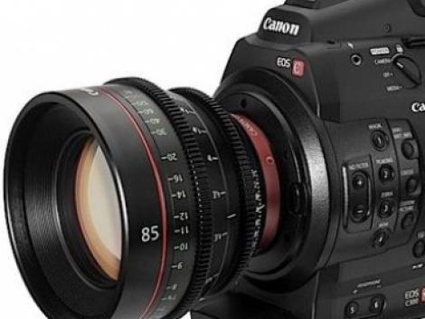 Canon prezinta EOS C300, un DSLR cu rezolutie 4k