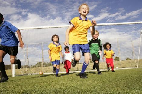 Cum sa combati sedentarismul la copilul tau