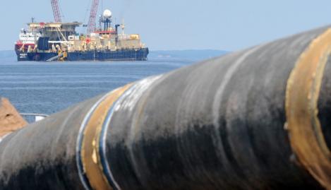 Polonia da in judecata Gazprom