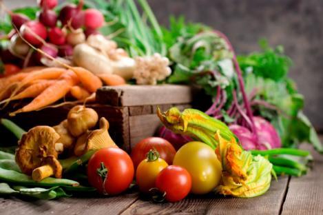 6 alimente care iti maresc imunitatea