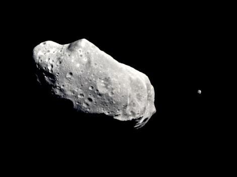 Un asteroid urias va ocoli Terra in aceasta noapte