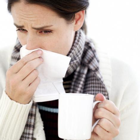 Studiu: Genele determina daca ne imbolnavim sau nu de gripa