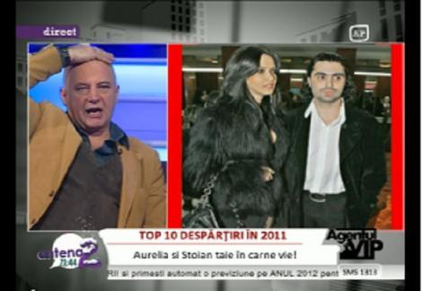 """VIDEO! Mircea Stoian: """"Oana Zavoranu a gandit cu alte parti decat cele normale"""""""
