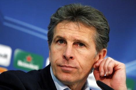 Lyon a castigat prima batalie cu Puel in privinta banilor pe care acesta ii solicita